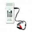 GST P-9910 prenosni uređaj za programiranje, podešavanje, adresiranje i testiranje adresibilnih uređaja, 4 znaka LCD, 2-žična komunikacija GST protokolom, 9V batrijsko napajanje