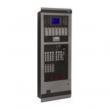 GST IFP8-VT inteligentna modularna adresabilna centrala za dojavu požara u sopstvenom rack-u, max. 10 petlji (8 u mreži), 2420 adresibilnih uređaja i 64 ripitera, 150 zona (80 sa glasovnom dojavom), LPCB  EN54 sertifikat