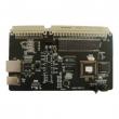 GST P-9935-EVAC RS232 komunikaciona kartica, modul za IFP8 centralu za povezivanje sa sistemima za evakuaciju (Voice Alarm System)