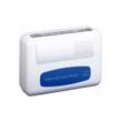 GST I-9300 adresabilni ulazni modul, programabilni NC/NO ulaz, LED signalizacija, prima informacije od eksternih senzora, napaja se iz petlje, LPCB EN54 sertifikat