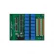 GST RB108 opciona 16 x relej 1A kartica (8 Fire, 8 Fault) za GST108 centralu