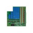 GST RB116 opciona 32 x relej 1A kartica (16 Fire, 16 Fault) za GST116 centralu