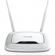 TP-Link TL-WR842ND 300Mb/s beini 2.4GHz 802.11n VPN ruter, 1 x WAN + 4 x LAN + 1 x USB 2.0 (multi-funkcijski), Atheros ip, 2T2R MIMO, Bandwidth Control (IP QoS)