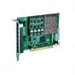OpenVox A810P PCI VoIP 8-portna Asterisk kartica (2 slota za FXO400 / FXS400 module)