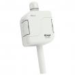 iNELS Thermostat TEV-4