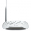 TP-Link TD-W8951NB 150Mb/s Wireless N ADSL2+ ruter / modem sa 4 x UTP LAN 10/100Mb/s, 802.11 n/b/g, Annex B sa spliterom