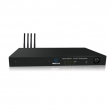 Dinstar DWG2000C-4G  GSM VoIP SIP Gateway 4 Channels - Quad-band, G.711 / G.723.1 / G.729A, Web & Telnet, IMEI Changer