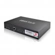 Dinstar MTG200-1E1  VoIP SIP Gateway sa 1 x E1 / G.703 / PRI / SS7, Echo Cancellation, T.38 faks podrška, QoS, CNG, VAD, DJB, 2 x RJ-45 (LAN i WAN)