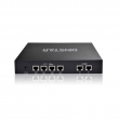 Dinstar MTG200-4E1  VoIP SIP Gateway sa 4 x E1 / G.703 / PRI / SS7, Echo Cancellation, T.38 faks podrška, QoS, CNG, VAD, DJB, 2 x RJ-45 (LAN i WAN)