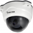 Vivotek FD8133V mini dome outdoor IP66 anti-vandal IK10 IP kamera, 1 Mega Pixel, 30 fps, 0.3 Lux, H.264+MPEG4+MJPEG Multi Stream, ePTZ, Adaptive Streaming, Cropping, BLC, Privacy maske, lokalno snimanje, DI, anti-tamper
