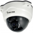 Vivotek FD8134V mini dome outdoor IP66 anti-vandal IK10 dan-noć IP kamera, 1 MPix, 30 fps, IR LED do 10m, H.264+MPEG4+MJPEG Multi Adaptive Streaming, ePTZ, BLC, Privacy maske, lokalno snimanje, DI, anti-tamper, PoE