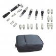 Line tester mini univerzalni sa različitim adapterima (RJ45, RJ11, BNC, F-type, RCA, PAL) NT-3200