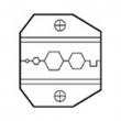 Modul za univerzalna klešta za krimpovanje RG-58, RG-174, RG-8218, SMA, SMB, FC Biconic&SC&ST Fiber Optic (CP-336DF2)