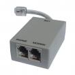 Proscend APN736P SHDSL spliter