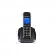 Grandstream-USA DP715 DECT VoIP SIP telefon (bazna stanica + LCD slušalica), do 5 tel. brojeva na 2 provajdera i 4 istovremena poziva, 200 kontakata, transferi & konferencijske veze, advance security & encryption