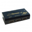 HDMI spliter CKL HD-92M  1-IN/2-OUT, Fully HDMI 1.4 Compliant up to 1080p HDTV