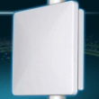 Panel antena 15 dBi 2.4GHz NP-24-15-35 - N(ž), H ugao 35 stepeni, V ugao 35 stepeni, dim. 230x230x68mm