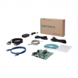 Moxa MiiNePort E2-SDK Software Development Kit sa minijaturnim ugradnim serijskim device server modulom
