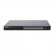 DCN L2 svič ES420-28  28 x Gigabit (24xUTP+4xSFP), Web Enhanced Management & Security, Energy Saving, Virtual Cable Test, bez ventilatora