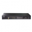 DCN L2 svič DCS-4500-10C  10 x Gigabit (8xUTP+2xCombo SFP/UTP), IOS Enhanced Management & Security