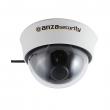"Kamera Anza Security AZ759E-AVDL Dome Anti-vandal, 1/3"" Sony Effio SUPER HAD CCD II 700TVL, objektiv 3.6mm, HV-ugao 48°, ATW, OSD meni, radna temp. -20°/+50°, 3-ose, prečnik 92mm / visina 63mm"