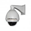 "Kamera Anza Security AZOHS03 Speed Dome 27 x Optički Zoom IP66 Outdoor dan-noć, 1/4"" Sony CCD 480TVL, 3.2-86.4mm, HVugao 2-53°, AutoFocus, IR CUT filter, DNR, BLC, ATW, Mirror, H360°-V180°- 255 pozicija, RS485& PELCO-D/P"