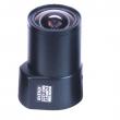"Objektiv AZV02812GN promenljive žižne daljine Vari-fokal 2.8-12mm, F1.4, format 1/3"", ugao pokrivenosti 101º do 28º, DC-iris elektronska kontrola otvora blende, ručno podešavanje zuma, CS montaža"
