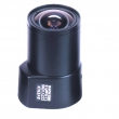 "Objektiv AZV0358GNB promenljive žižne daljine Vari-fokal 3.5-8mm, F1.4, format 1/3"", ugao pokrivenosti 82º do 34º, DC-iris elektronska kontrola otvora blende, ručno podešavanje zuma, CS montaža"