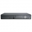 "DVR 8-kanalni mrežni Anza Security AZDVR9118 full-D1 Preview / Recording / Playback / Backup / Network Live / Mobilephone View, H.264, 200fps, pregled i snimanje u D1, podrška za 3.5""SATA HDD do 4TB, RJ45 LAN, web server"