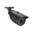 Grandstream-USA GXV3672_HD Bullet IP66 outdoor dan-noć IP kamera H.264 1.2-MegaPix HD720p@30fps, IR LED 30m, WDR 0.05 Lux @ F1.8, video analytics, 2way audio SIP/VoIP, PoE, SW 36 kam