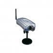 IP kamera Wireless-G, CMOS VGA 30fps, CS-mount, RS-485 za kontrolu, DI+DO, mikrofon, FTP server, IPView softver za 16 kamera (SparkLAN CAS-700W)