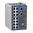 Moxa EDS-516A 16-portni upravljivi industrijski svič 10/100 Mb/s