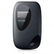 TP-Link M5350 3G MiFi prenosni bežični ruter sa HSPA+ modemom 21.6Mb/s down & 5.76Mb/s upload, baterija 2000mAh, 802.11n Wireless 100mW do 10 WiFi klijenata, OLED displej, MicroSD slot (file share), SIM slot, microUSB