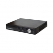"DVR 16-kanalni mrežni Analog+IP Cloud snimač Anza AZHVR-816S / D1 Rec / Playback / Mobile Phone View / HDMI+BNC+VGA out, Audio In/Out, 3G/WiFi podrška, 2x3.5""SATA HDD, H.264, 8xAlarm In/Out/PTZ port, 2xUSB,RJ45,IR remote"