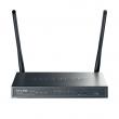 TP-Link TL-ER604W SafeStream™ bežični N Gigabit Broadband VPN Ruter - 1 x Gigabit WAN + 3 x Gigabit LAN + 1 x Gigabit WAN/LAN, do 30 Ipsec VPN tunela