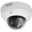 Vivotek FD8135H PIR Dome dan-noć WDR Pro IP kamera, 1 Mpix, 30 fps, IR LED do 20m, H.264+MPEG4+MJPEG (Triple Codec), lokalno snimanje (MicroSD/SDHC), DI, anti-tamper, PoE