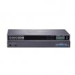 "Grandstream-USA GXW-4216 Enterprise Voice&Fax-over-IP gateway sa 16 x FXS (RJ11 & 50-pin Telco) , 1 x LAN Gb/s, 19""/1U & LCD, 2 SIP server profila, nezavisni nalozi po portu, provisioning, T.38 Fax"