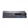 "Grandstream-USA GXW-4232 Enterprise Voice&Fax-over-IP gateway sa 32 x FXS (RJ11 & 2 x 50-pin Telco) , 1 x LAN Gb/s, 19""/1U & LCD, 4 SIP server server profila, nezavisni nalozi po portu, provisioning, T.38 Fax"