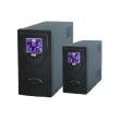 EAST 1500VA/900W Line-interactive AVR UPS, LCD displej, cold start i auto-restart, zaštita od izobličenja, kratkog spoja i pražnjenja baterija, zaštita tel. linije, 4 x IEC-C13 izlaz, RS232, EA_Search softver (EA2150i)