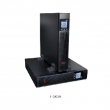 "EAST 1000VA/900W 19""-2U / tower (dubina  442mm) On-line double-conversion UPS, LCD, PFC i IBM, efikasnost 94%, zaštita telefonske linije, 4 x IEC-C13 izlaz, RS232 + USB, SNMP slot, EA_Search softver (EA901S-RT)"