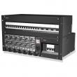 Eaton DC 6U APS6 kućište sa 6 slotova za 24V/48V ispravljačke module, +ve Earth, Fuse Fail alarmi i temperaturni senzor (APS6-500)