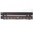 DVI spliter CKL DVI-98E  1-IN/8-OUT, Compliant to DVI-Digital & DVI-Analog