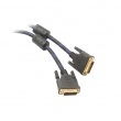 DVI CKL cable 5m M/M