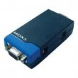 Moxa TCC-82 Port-powered RS-232 4-kanalni izolator (4 KV izolacija i 15 KV serijska ESD zaštita)