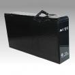 Baterija 12V-150Ah Front Terminal T46 VRLA SWF121500, radni vek 10-12 god, temperaturni opseg -5C / +50C, IEC 60896-21/-22, dim. 551x110x289mm, tež. 46kg, garancija 1 god.