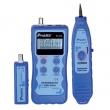 Tragač kablova & Line tester sa LCD displejem (MT-7059)