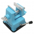 Stega-mini sa vakuumskim postoljem, max otvor vilice 25mm  (PD-372)