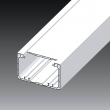 110x70mm KANAL bezhalogeni parapetni Kopos PK sa poklopcem samogasiv (opc. do 2 pregrade i/ili metalni podkanal)