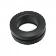 Kopos NKP 29 dvodelni zaštitni prsten umetak za prolazak kablova kroz neobrađene metalne otvore prečnika do 37mm