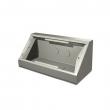 Kutija stona metalna 195x85x85mm Legrand FR standard NA4005MB (za poklopac sa 3 slota 45x45mm - 6M)